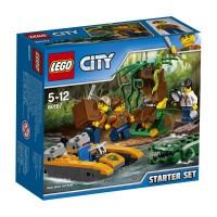 LEGO Jungla: Set de introducción