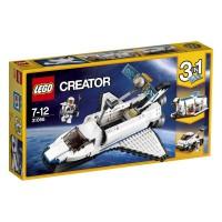 LEGO Lanzadera Espacial