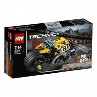 LEGO Moto Acrobática