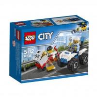 LEGO Quad de Arresto
