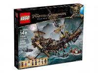 LEGO Piratas del Caribe - Silenciosa Mary
