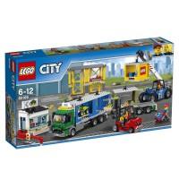 LEGO terminal de mercancias