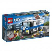LEGO Transporte de Dinero