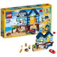 LEGO Vacaciones en la Playa