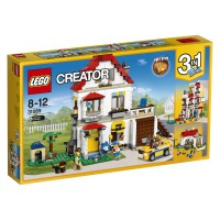 LEGO Villa Familiar Modular