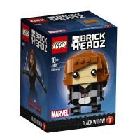 LEGO Viuda Negra