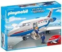 Playmobil Avión de Pasajeros