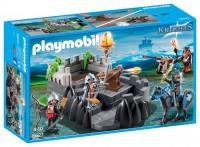 Playmobil Bastión de los Caballeros del Dragón