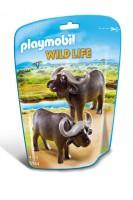 Playmobil Búfalos