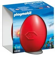 Playmobil Caballero del Dragón