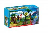Playmobil Caminata Nocturna