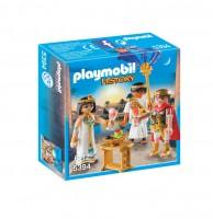 Playmobil César y Cleopatra