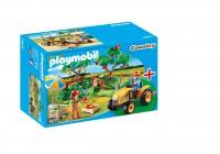 Playmobil Cosecha de la Huerta