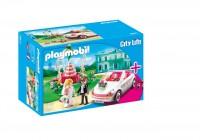 Playmobil Fiesta de Boda