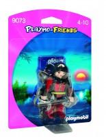 Playmobil Guerrera