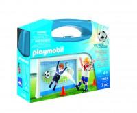 """Playmobil Maletín """"Fútbol"""""""