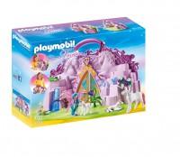 Playmobil Maletín Castillo de Unicornios
