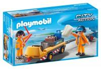 Playmobil Vehículo para Maletas