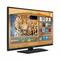 "Televisor Smart TV 32"" Hitachi 32HB4T41"