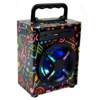 Altavoz ET-PS5001 Musical Retro 01