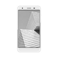 """Qubo Auri 5"""" SL-WT Blanco-Silver"""