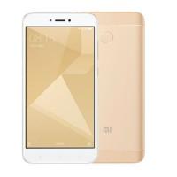 Xiaomi Redmi 4X 3GB+32GB Gold