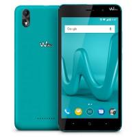 Wiko Lenny 4 Plus Bleen (Azul Celeste)