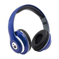 Auricular Bluetooth Rebel Azul