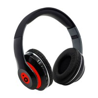 Auricular Bluetooth Rebel Negro