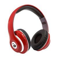 Auricular Bluetooth Rebel Rojo