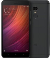 Xiaomi Redmi Note 4 4GB+64GB Negro