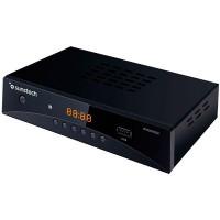 TDT DTB200HD2 BK HD/HDMI/USB