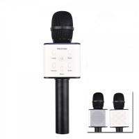 Micrófono karaoke Prixton negro