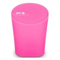 Altavoz SPC Nano Bluetooth Rosa