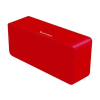 Altavoz Bluetooth SPUBT780RD